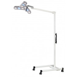 Lampe de soins TRIANGO 100-1 F